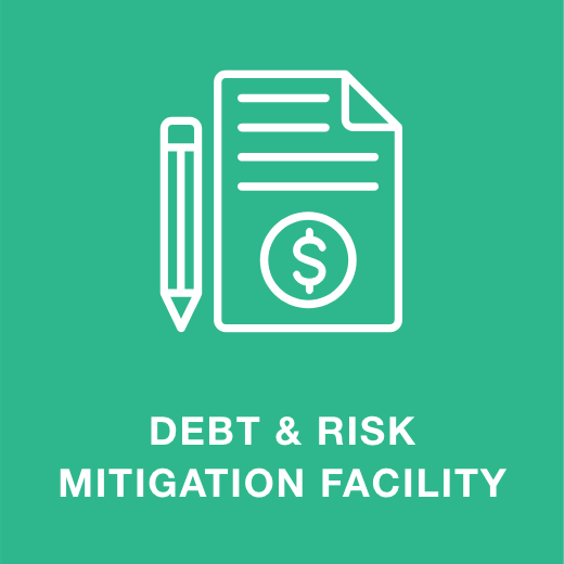 GET FiT Toolbox - Debt & Risk Mitigation Facility