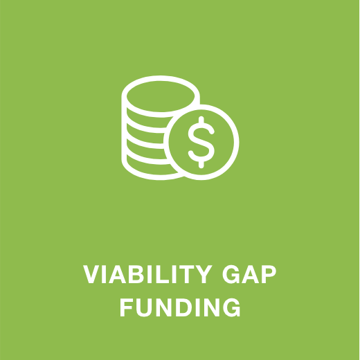 GET FiT Toolbox - Viability Gap Funding