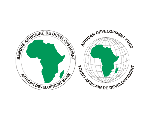 The African Development Bank Group logo